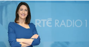Image of Rte Radio 1 broadcaster