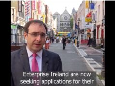 Deadline for Enterprise Ireland COVID-19 Online Retail Scheme is September 28, 2020