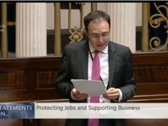 I will work to bring effective change to #examinerships so viable SMEs can get the opportunity to restructure and remain in business to protect #ProjectJobs and #SupportBusiness