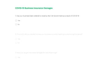 Survey on Insurance companies